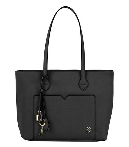 SHOPPING BAG II BLACK main | Samsonite