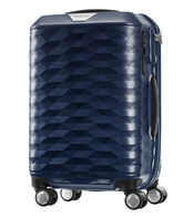 POLYGON SPINNER 55/20 BLUE main | Samsonite