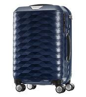 กระเป๋าเดินทาง รุ่น POLYGON ขนาด 20 นิ้ว BLUE main | Samsonite