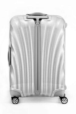 กระเป๋าเดินทาง ขนาด 25 นิ้ว LITE-LOCKED SPINNER 69/25 FL BLACK view | Samsonite