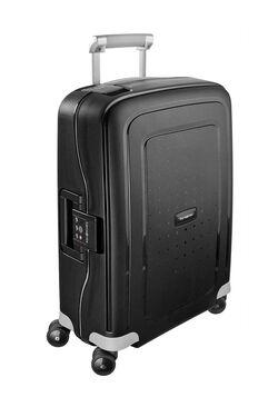 กระเป๋าเดินทางแบบเฟรม แข็งแรงทนทาน รุ่น SCURE SPINNER 75/28-S2299 BLACK view | Samsonite