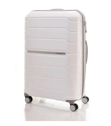 กระเป๋าเดินทางใบใหญ่ 28 นิ้ว OCTOLITE SPINNER 75/28 WHITE main | Samsonite