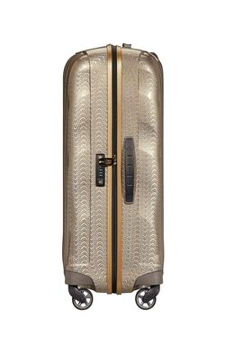 กระเป๋าเดินทาง 25 นิ้ว Cosmolite SPINNER 69/25 FL2 10Y GOLD/SILVER view | Samsonite
