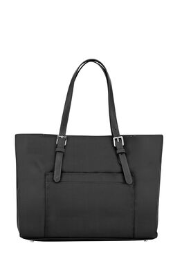 SHOPPING BAG M BLACK view | Samsonite