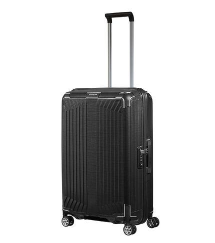 กระเป๋าเดินทาง 20 นิ้ว Lite-box SPINNER 55/20 BLACK main | Samsonite