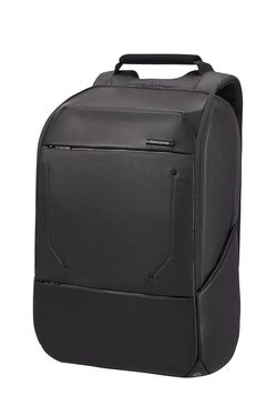 "LAPT.BACKPACK 16"" BAS.BLACK BLACK view 