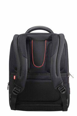กระเป๋าเป้ใส่โน้ตบุ๊ค PRO-DLX 5 BLACK view | Samsonite