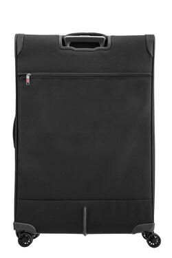 กระเป๋าเดินทาง HEXEL SPINNER 79/28 EXP Black view | Samsonite