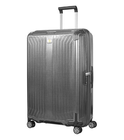 LITE-BOX DFB ( Limited Edition ) SPINNER 75/28-S2760 ECLIPSE GREY main | Samsonite