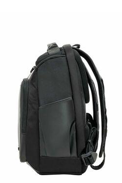 กระเป๋าเป้สำหรับใส่ Tablet และ Laptop ขนาด 15.6 นิ้ว SECURITE BLACK view | Samsonite