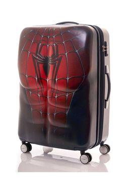 SPINNER 72/26 EXP TSA SPIDER MAN view | Samsonite