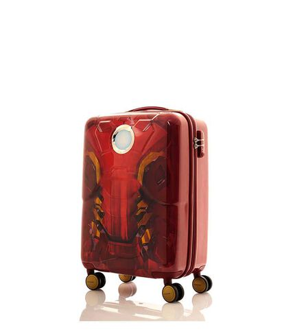 กระเป๋าเดินทาง MARVEL SIGNATURE SPINNER 72/26 EXP TSA IRON MAN main | Samsonite