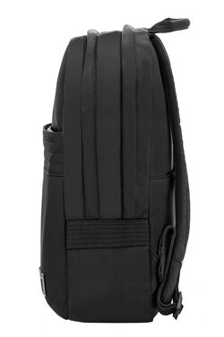 "MARVAS LAPTOP BACKPACK 15.6"" BLACK view 