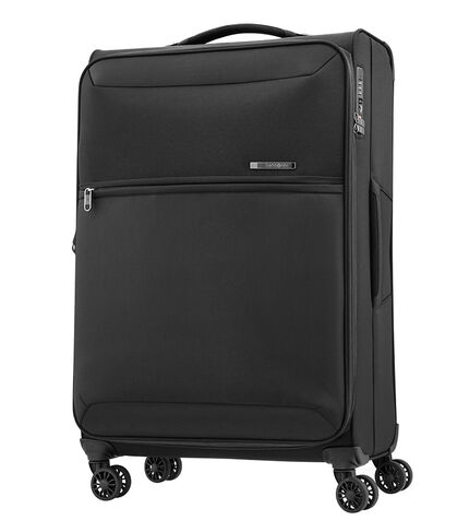 72H DLX SPINNER 71/26 EXP (WOB) BLACK main | Samsonite