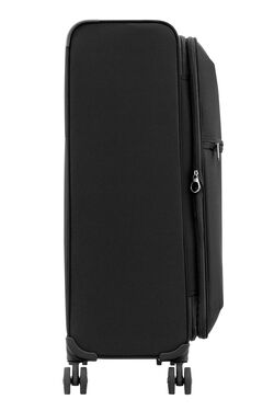 72H DLX SPINNER 71/26 EXP (WOB) BLACK view | Samsonite