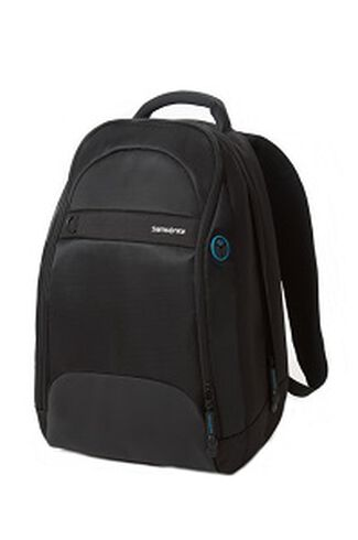 LOCUS LP BACKPACK II-2 COMP BLACK main | Samsonite