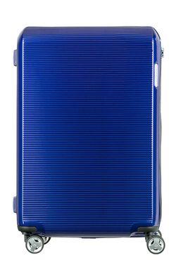 Samsonite Arq Spinner 75cm/28inch Cobalt Blue view | Samsonite