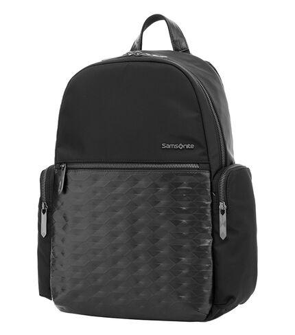กระเป๋าเป้สำหรับใส่ Tablet และ Laptop ขนาด 14.1 นิ้ว รุ่น POLYGON BLACK main | Samsonite