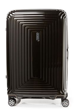 ASPERO SPINNER 69/25 METALLIC BLACK view | Samsonite