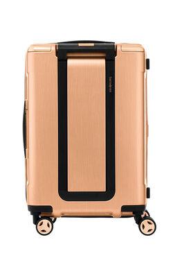 EVOA SPINNER 55/20 FRONT PKT ROSE GOLD view   Samsonite