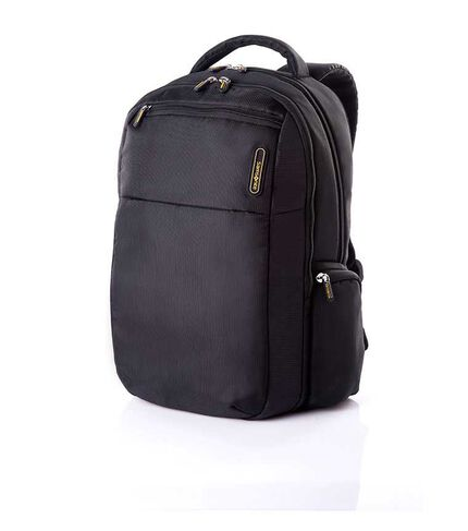 ALBI LP BACKPACK N2 BLACK/CHARCOAL main | Samsonite