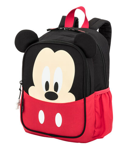 DISNEY ULTIMATE BACKPACK red main | Samsonite