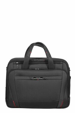 กระเป๋าเอกสารโน้ตบุ๊คสะพายไหล่ PRO-DLX 5 BLACK view | Samsonite