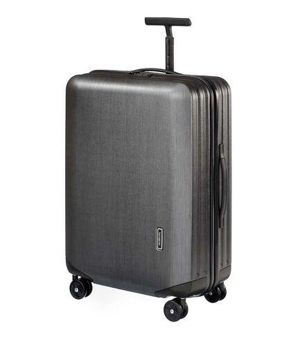 กระเป๋าเดินทาง 20 นิ้ว INOVASPINNER 55/20 BRUSHED ANTHRACITE main | Samsonite