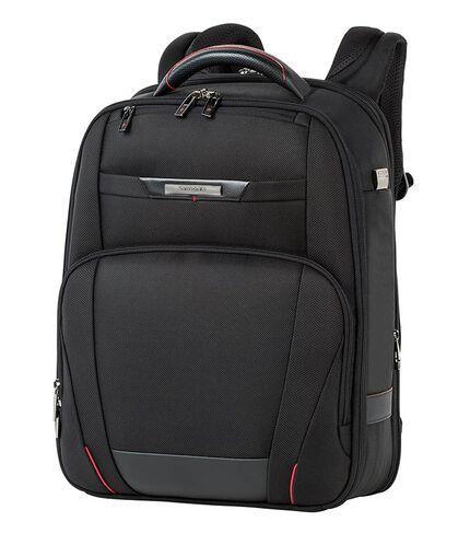กระเป๋าเป้ใส่โน้ตบุ๊ค PRO-DLX 5 BLACK main | Samsonite