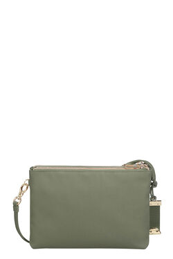 SKYLER CROSSOVER M OLIVE GREEN view | Samsonite