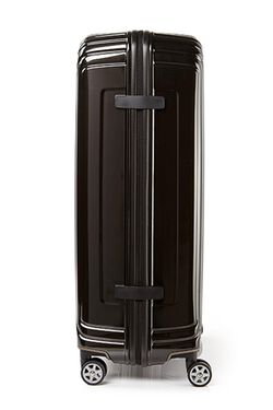 ASPERO SPINNER 75/28 METALLIC BLACK view | Samsonite