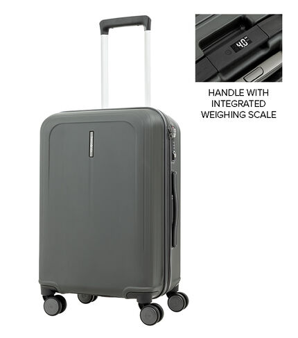 T5 SPINNER 55/20 DARK GREY main | Samsonite