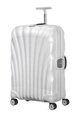 กระเป๋าเดินทาง ขนาด 28 นิ้ว LITE-LOCKED SPINNER 75/28 FL BLACK view | Samsonite