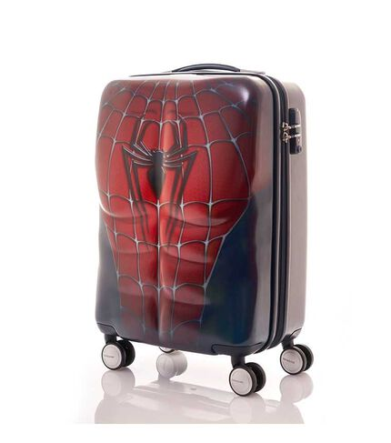กระเป๋าเดินทาง MARVEL SIGNATURE SPINNER 55/20 TSA SPIDER MAN main | Samsonite