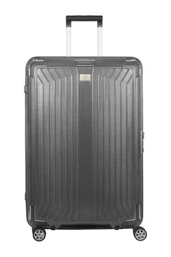 LITE-BOX DFB ( Limited Edition ) SPINNER 75/28-S2760 ECLIPSE GREY view | Samsonite