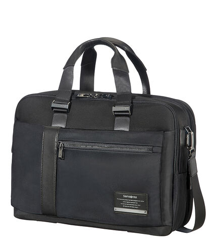 "OPENROAD  BAILHANDLE 15.6"" EXP JET BLACK main 