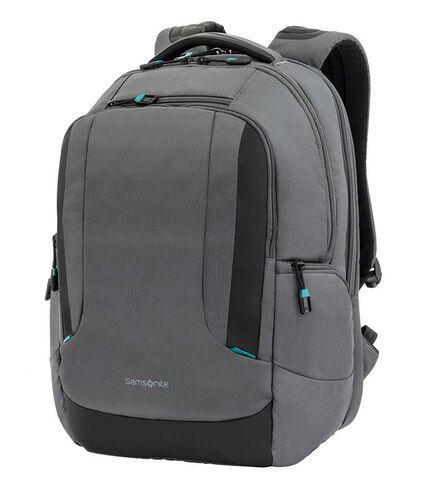 กระเป๋าเป้ใส่โน๊ตบุ๊ค LOCUS N1 GREY/TEAL main   Samsonite