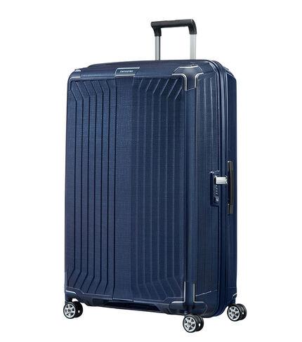 LITE-BOX SPINNER 75/28 DEEP BLUE main | Samsonite