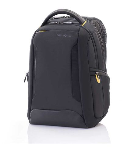 TORUS LP BACKPACK VI ZIP BLACK main | Samsonite