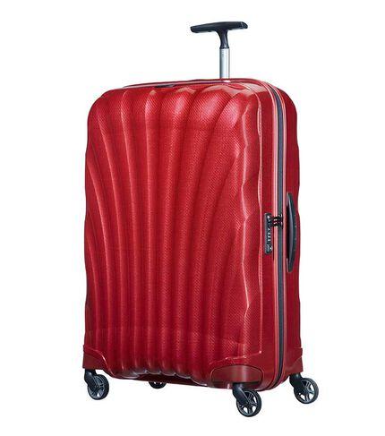 กระเป๋าเดินทางใบใหญ่ 28 นิ้ว Cosmolite SPINNER 75/28 FL2 RED main | Samsonite