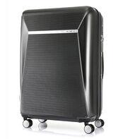 กระเป๋าเดินทาง ENWRAP ขนาด 28 นิ้ว ขยายขนาดได้ MATTE BLACK main | Samsonite