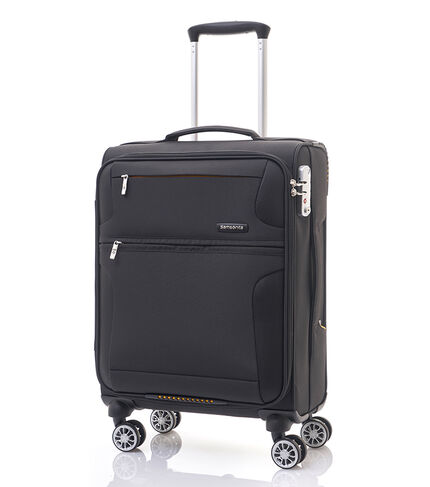 SPINNER 55/20 BLACK main | Samsonite