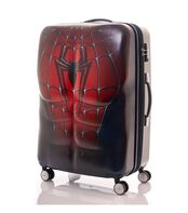 MARVEL SIGNATURE SPINNER 72/26 EXP TSA SPIDER MAN main | Samsonite