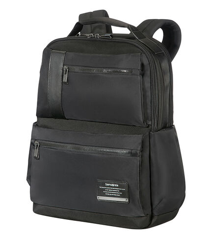 "OPENROAD  LAPTOP BACKPACK 15.6"" JET BLACK main 