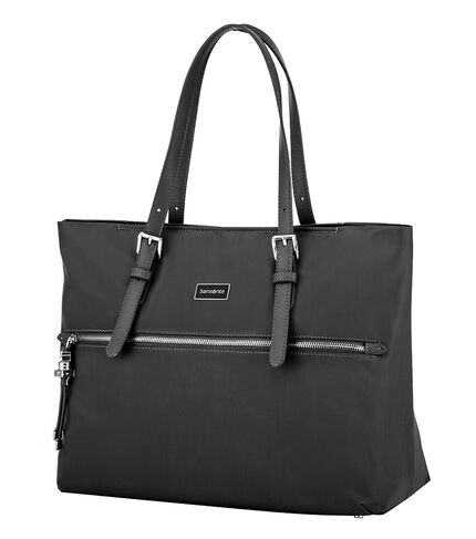 SHOPPING BAG M BLACK main | Samsonite