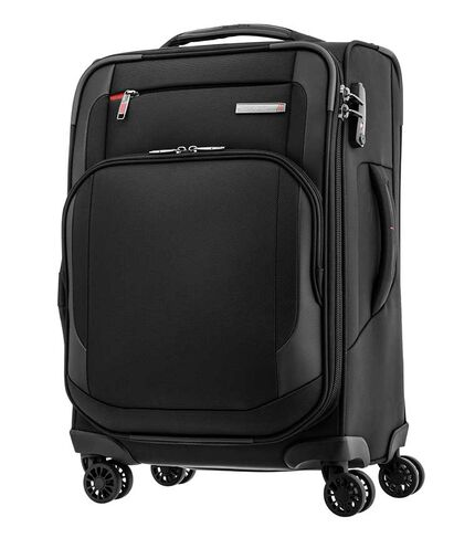 SPINNER 57/20 EXP BLACK main | Samsonite