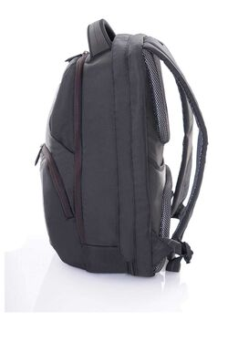 TORUS LP BACKPACK I ZIP BLACK view | Samsonite
