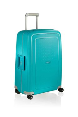 SCURE SPINNER 69/25-S2299 AQUA BLUE view | Samsonite