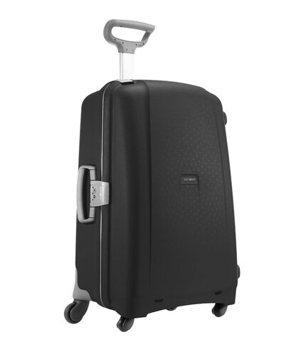 AERIS COMFORT SPINNER 75/28 TSA BLACK main | Samsonite