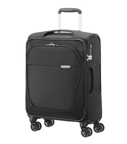 B-LITE 3 SPINNER 55/20 LENGTH 40CM BLACK main | Samsonite